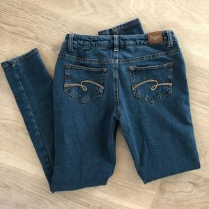 5/$30 Justice jeggings